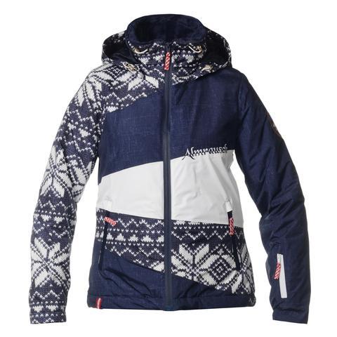 ALMRAUSCH STAMS женская горнолыжная куртка