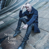 Sting / The Last Ship (CD)