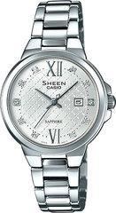 Наручные часы Casio Sheen SHE-4524D-7AUDR