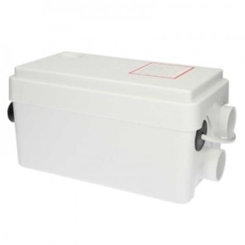 Санитарный насос SANIHOM MP250 (СаниХом МП250)