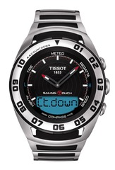 Наручные часы Tissot T056.420.21.051.00 Sailing-Touch
