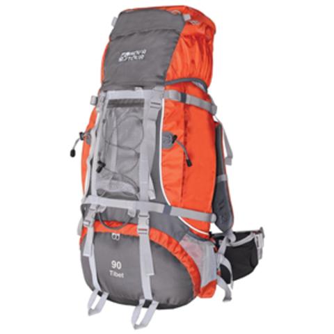 Рюкзак экспедиционный