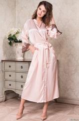 Халат женский шелковый MIA-Amore  MARILIN Мэрилин 3109