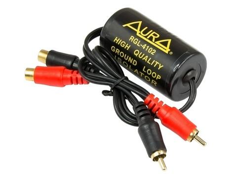 Шумоподавитель AurA RGL-4102