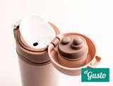 Термокружка el Gusto «Terra» кофейная 420 мл