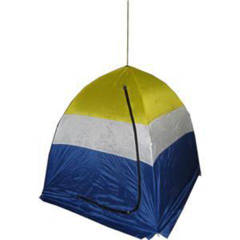 Палатка для зимней рыбалки Стэк - 3 (п/автомат)