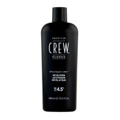 American Crew Precision Blend Developer - Активатор 4,5 %