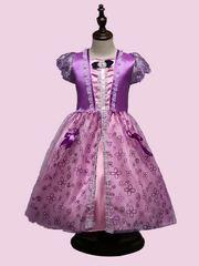 Платье принцессы Софии для девочки