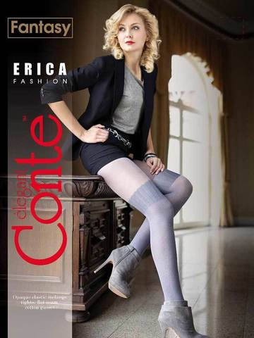 Колготки Erica Conte