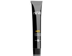 NIRVEL ArtX Перманентный краситель для волос, жемчужный пастельный осветлитель (P-01 светло-пепельный) 60 мл