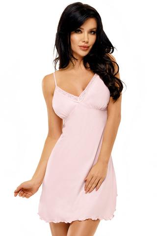 Сорочка Marcy chemise Pink