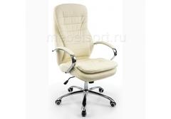 Компьютерное кресло Томар (Tomar) кремовое