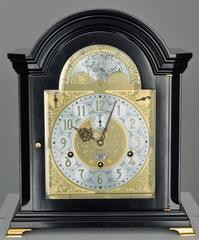 Часы настольные Kieninger 1708-96-01