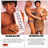 The Who / The Who Sell Out (LP)
