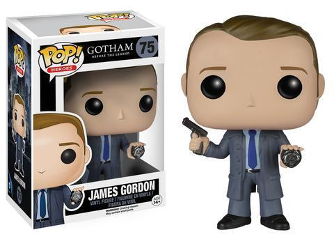 Фигурка POP! Vinyl: Gotham: James Gordon 6248