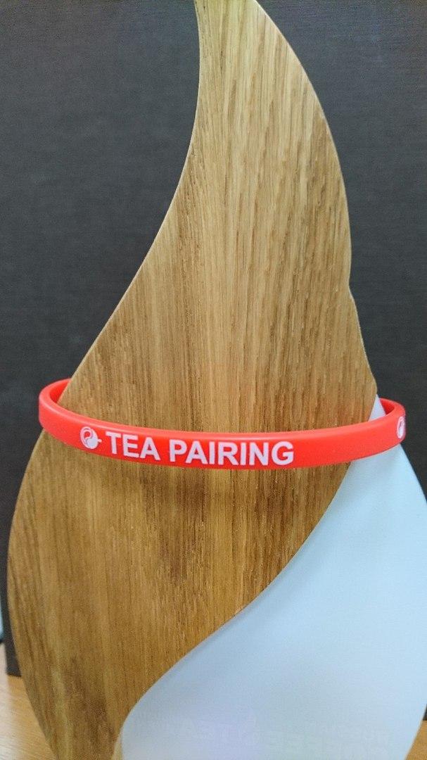 Браслет Tea Masters Cup Tea Pairing
