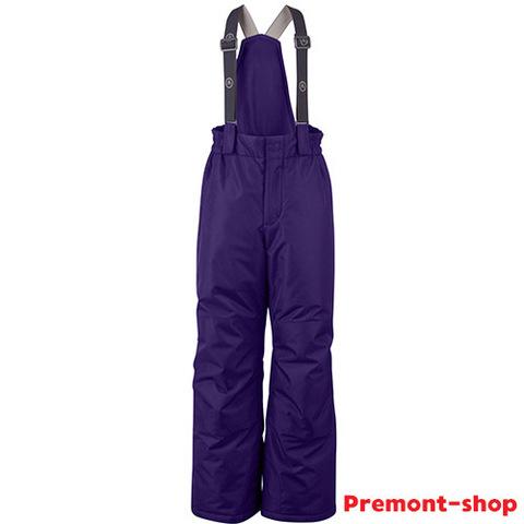 Комплект Premont зимний для девочки Пурпурная Колибри WP81208 Purple