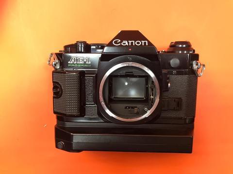 Canon AE-1 Комиссия