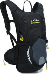 Велосипедный рюкзак Feelpioneer 0901 Черный 15L