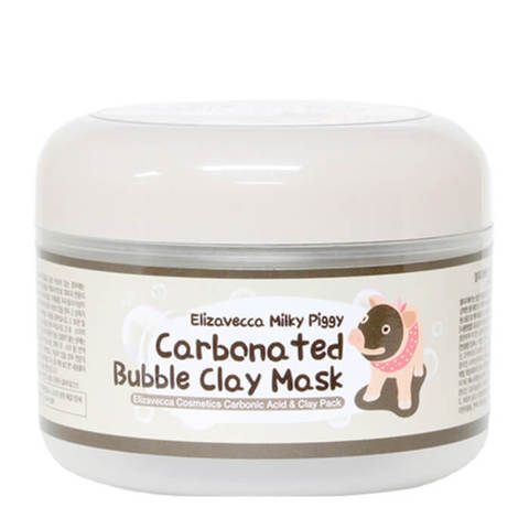 Elizavecca Carbonated Bubble Clay Mask