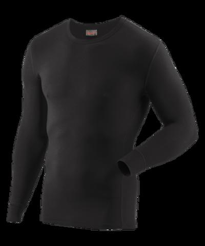 Guahoo Outdoor 21-0290-S-BK Фуфайка для мужчин черная