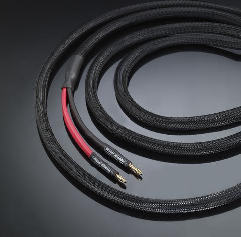 Real Cable Cheverny speaker, 2m, кабель акустический