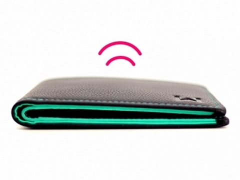 Walli Smart Wallet