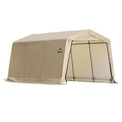 Гараж тентовый ShelterLogic 3 х 4.6 х 2.4 м