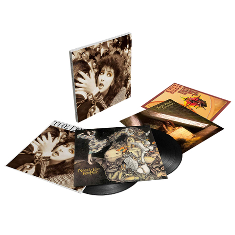 Kate Bush / Remastered In Vinyl I (4LP)