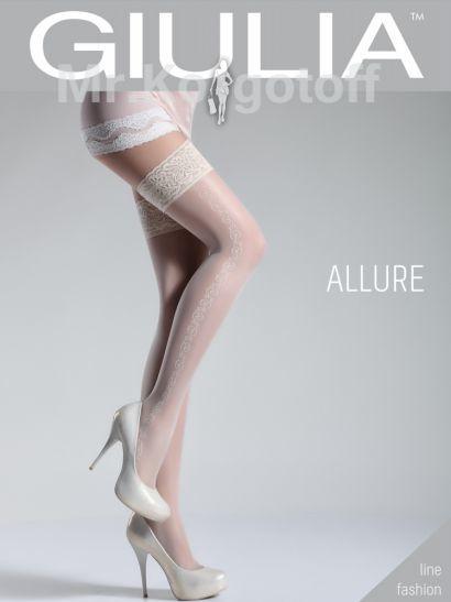 Чулки Giulia Allure 05