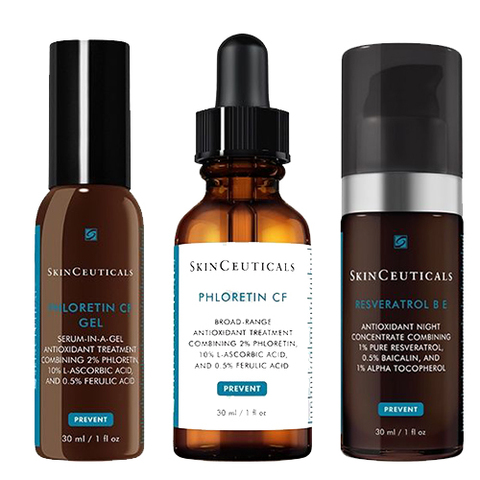 Skinceuticals набор