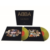 ABBA / Gold: Greatest Hits (Coloured Vinyl) (2LP)