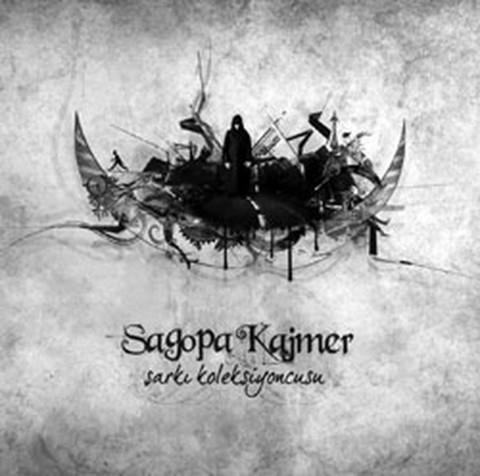Şarkı Koleksiyoncusu - Sagopa Kajmer