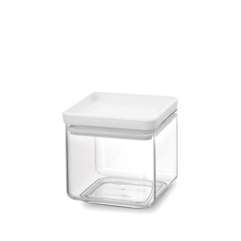 Прямоугольный контейнер (0,7 л), Светло-серый, арт. 122446 - фото 1