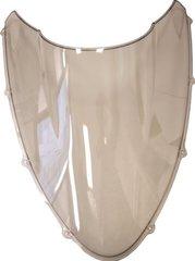 Ветровое стекло для мотоцикла Ducati 1098/848  DoubleBubble Дымчатый