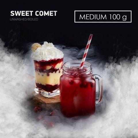 Табак Dark Side MEDIUM SWEET COMET 100 г