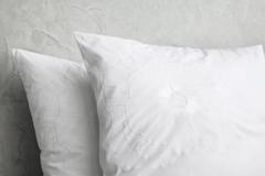 Наволочка 70х70 Christian Fischbacher Luxury Nights Bloom 355