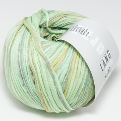 SOL METALLIC Lang Yarns в Трискеле
