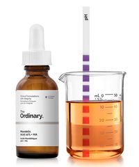 The Ordinary Mandelic Acid 10% + HA сыворотка для лица 30 мл