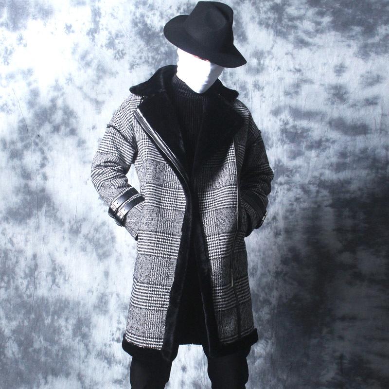 Пальто «ALBOAN»