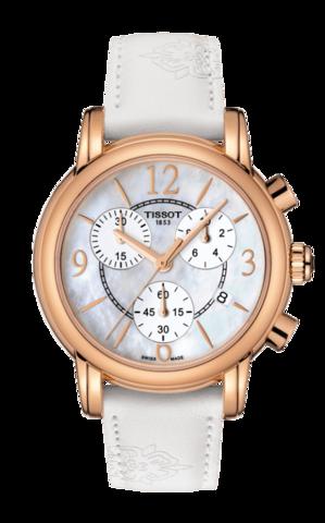Купить Женские часы Tissot T050.217.37.117.00 по доступной цене