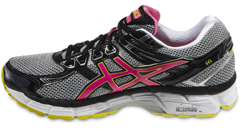 Женские кроссовки для бега с мембранной Asics GT-2000 2 G-TX (T3Q8N 9135) фото