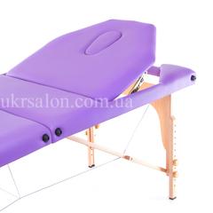 Складной массажный стол EXPERT