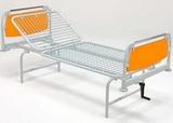 Кровать больничная 11-CP103