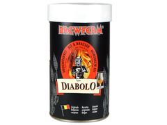 Солодовый экстракт Brewferm Diabolo
