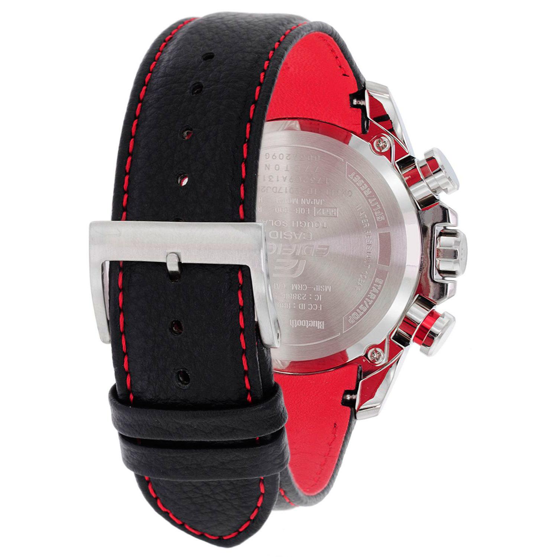 f683a1d812be Casio EQB-800BL-1A - купить наручные часы Casio Edifice EQB-800BL-1A ...