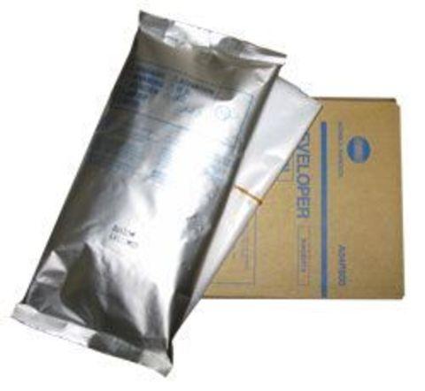 Konica Minolta C500 DV510C cyan (голубой) (020T)