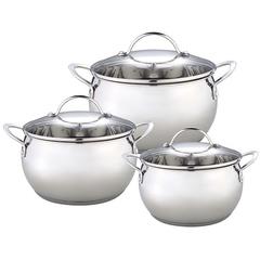 Набор посуды Webber из 6 предметов BE-613/6