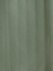 Элитная простыня сатиновая 6800 зеленая от Elegante