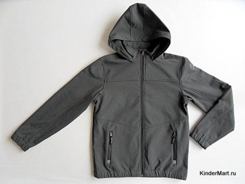 Жакет-куртка Tom Tailor